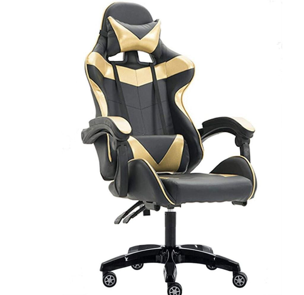 تصویر صندلی گیمینگ YALLA OFFICE Gaming Chair