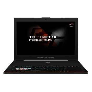 Asus ROG Zephyrus GX501VI | 15 inch | Core i7 | 24GB | 1TB | 8GB | لپ تاپ 15 اینچ ایسوس ROG Zephyrus GX501VI