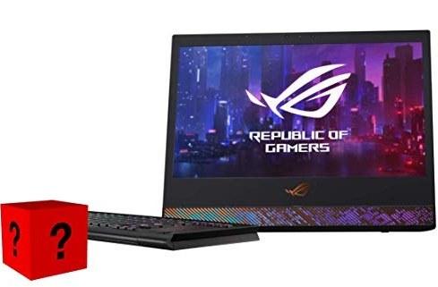 "عکس نوت بوک XPC ASUS ROG Mothership GZ700GX Gamer PRO (Intel 9th Gen i9-9980HK، 64 GB RAM، 3X 1TB NVMe SSD، NVIDIA RTX 2080 8GB، 17.3 ""144Hz 3ms Full HD، Windows 10 Pro) VR Laptop Gaming XPC ASUS ROG Mothership GZ700GX Gamer Notebook PRO (Intel 9th Gen i9-9980HK, 64GB RAM, 3X 1TB NVMe SSD, NVIDIA RTX 2080 8GB, 17.3"" 144Hz 3ms Full HD, Windows 10 Pro) VR Ready Gaming Laptop نوت-بوک-xpc-asus-rog-mothership-gz700gx-gamer-pro-intel-9th-gen-i9-9980hk-64-gb-ram-3x-1tb-nvme-ssd-nvidia-rtx-2080-8gb-173-and-quot-144hz-3ms-full-hd-windows-10-pro-vr-laptop-gaming"