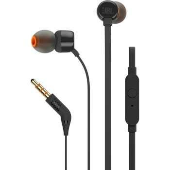 عکس هدفون جی بی ال مدل T210 JBL T210 Headphones هدفون-جی-بی-ال-مدل-t210