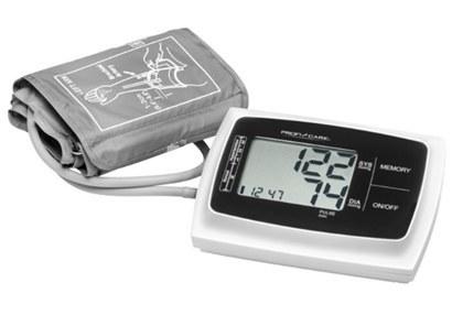 دستگاه اندازه گیری فشار خون بازویی پرافی کر مدل PC-BMG 3019 |