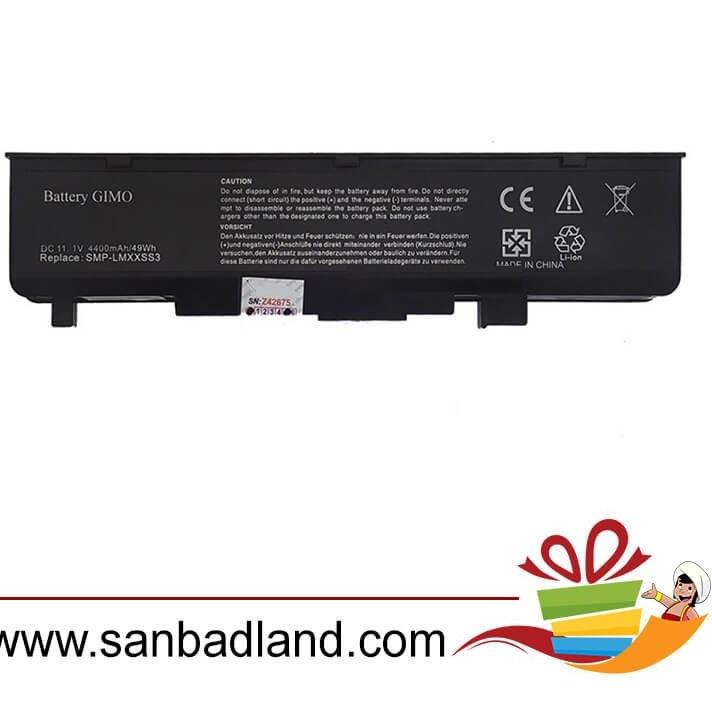 تصویر باتری لپ تاپ فوجیتسو Fujitsu Siemens Amilo Pro V2030-V2035