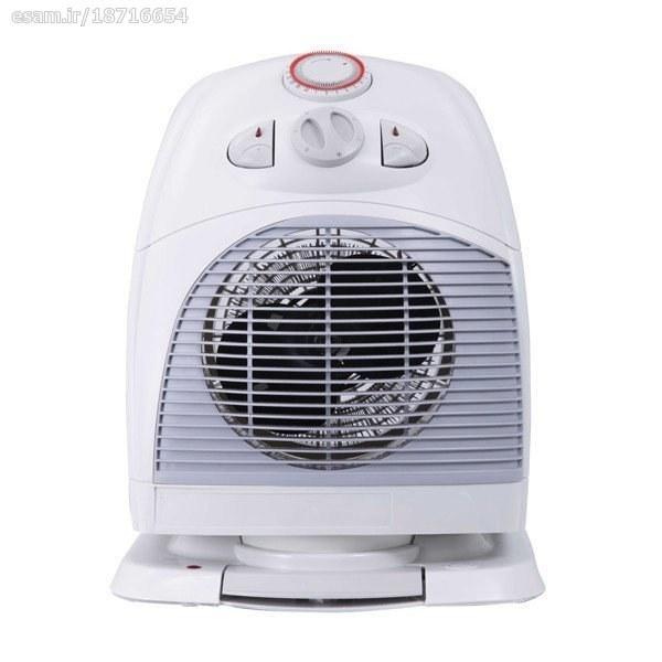 بخاری برقی فن دار پارس خزر