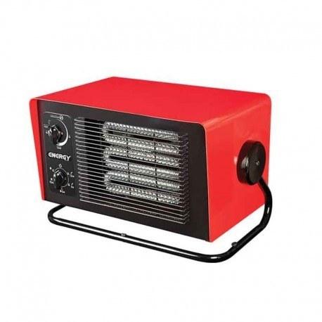 تصویر بخاری برقی فن دار انرژی Energy Fan Heater EH0045