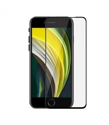 تصویر محافظ صفحه نمایش تمام صفحه مناسب برای گوشی (Apple iPhone SE (2020