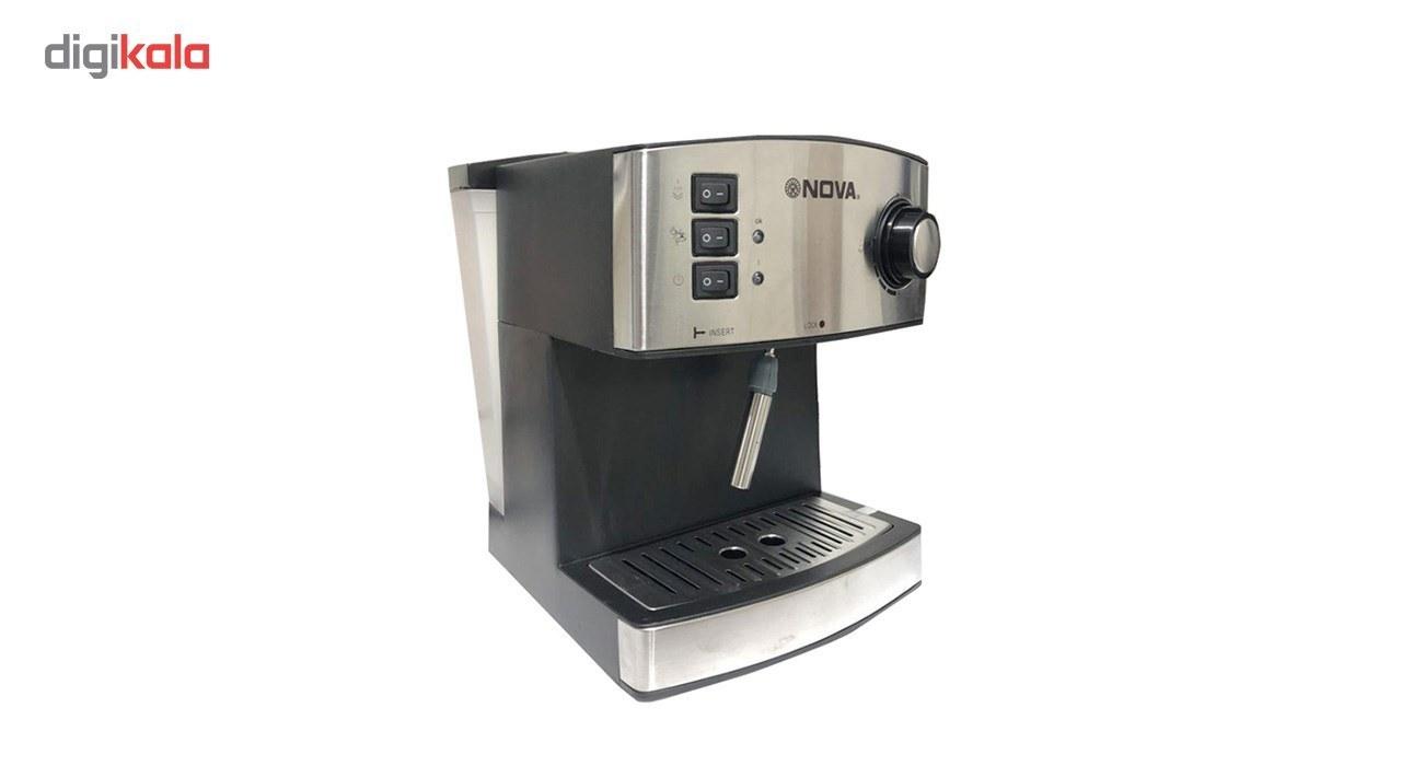 img اسپرسوساز نوا مدل NOVA 147 NOVA 147 Espresso Maker