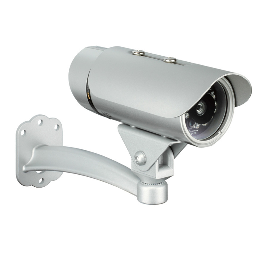 تصویر دوربین تحت شبکه دی لینک DCS-7110 D-Link DCS-7110 HD Outdoor Day/Night IP Camera