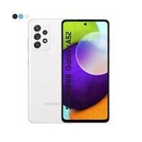 تصویر  گوشی سامسونگ A52 5G   حافظه 128 رم 8 گیگابایت Samsung Galaxy A52 5G 128/8 GB