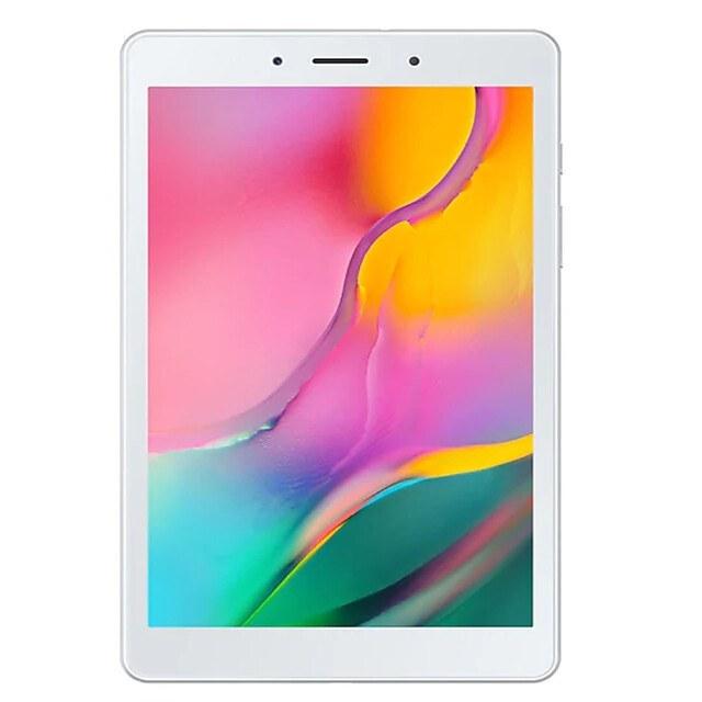 تصویر تبلت سامسونگ مدل Galaxy Tab A 8.0 2019 LTE SM-T295 ظرفیت 32 گیگابایت
