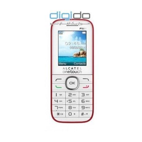 عکس گوشی موبایل دو سیم کارت آلکاتل مدل Onetouch 1046 DS  گوشی-موبایل-دو-سیم-کارت-الکاتل-مدل-onetouch-1046-ds