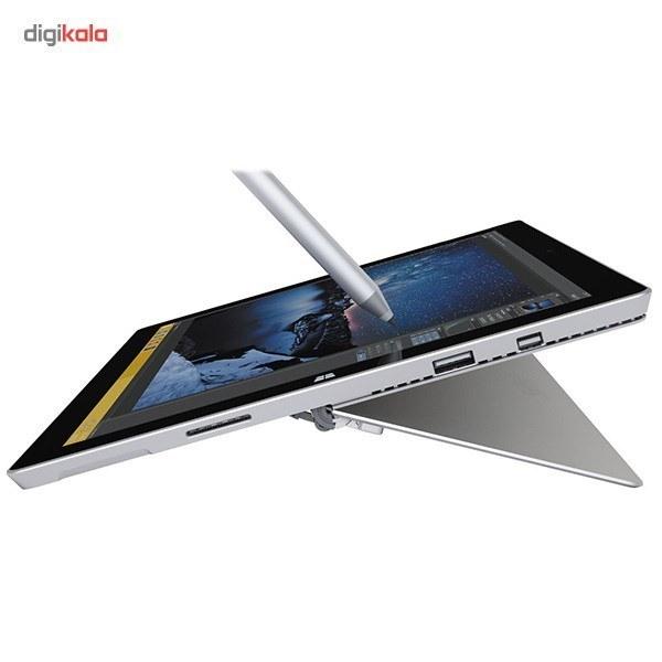 عکس تبلت مايکروسافت مدل Surface Pro 3 - A به همراه کيبورد ظرفيت 256 گيگابايت Microsoft Surface Pro 3 with Keyboard - A - 256GB Tablet تبلت-مایکروسافت-مدل-surface-pro-3-a-به-همراه-کیبورد-ظرفیت-256-گیگابایت 25