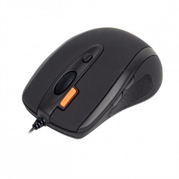 تصویر ماوس ای فورتک مدل N-70FX ا A4Tech N-70FX Mouse A4Tech N-70FX Mouse