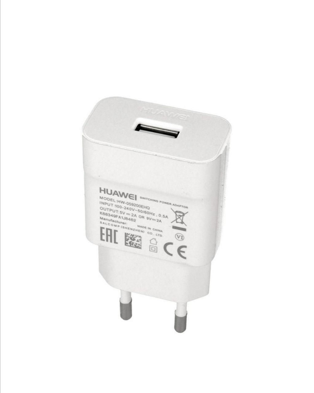 عکس شارژر سریع هواوی مدل HW-059200EHQ Huawei HW-059200EHQ Quick USB Charger شارژر-سریع-هواوی-مدل-hw-059200ehq