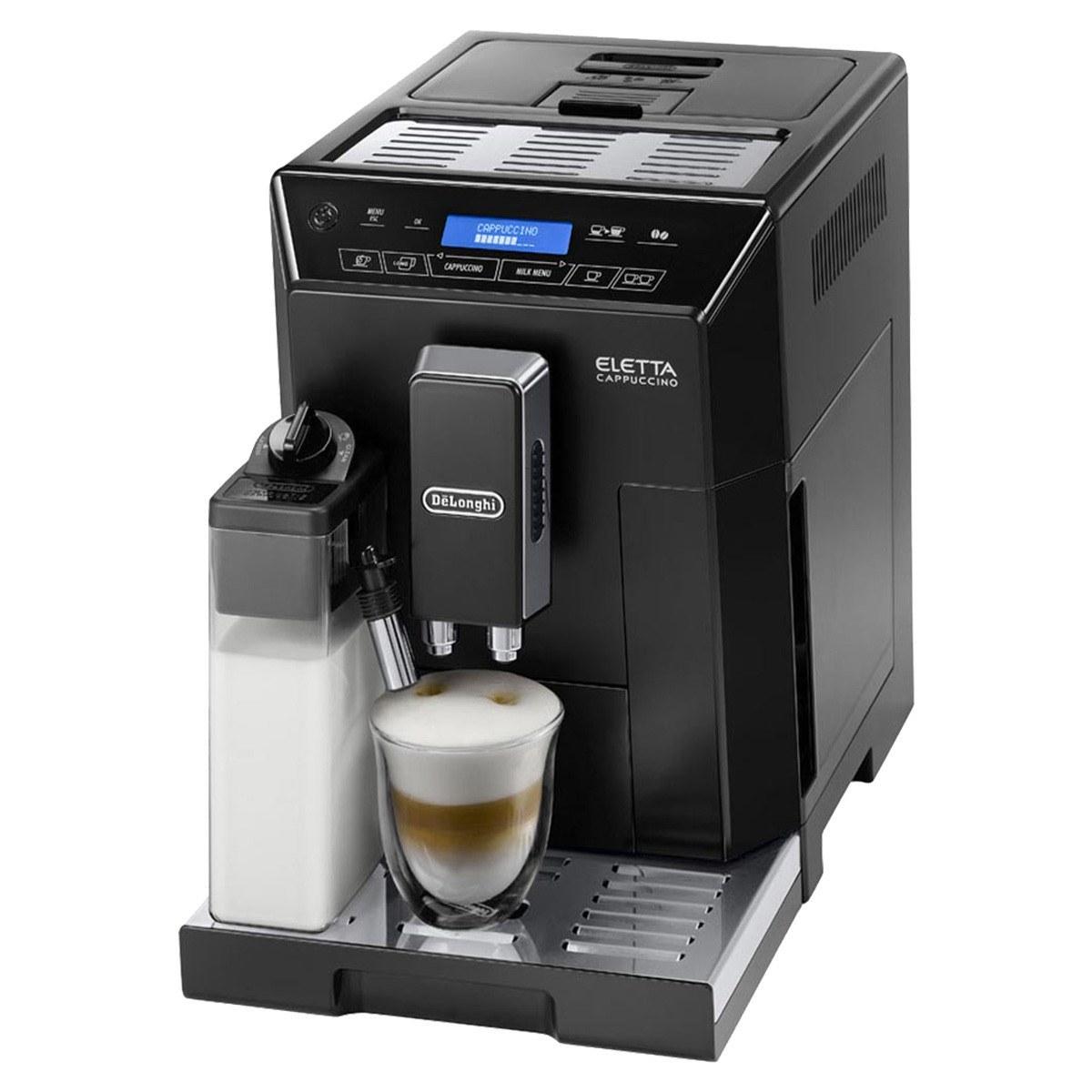تصویر قهوه ساز مدل ECAM 44.660 Delonghi ECAM 44.660 Coffee Maker