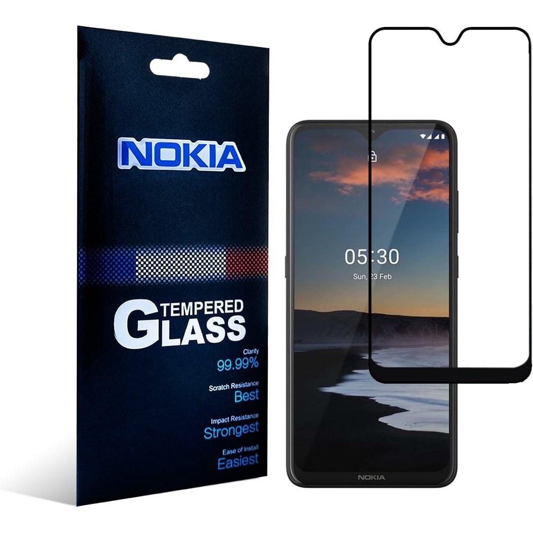 تصویر محافظ صفحه نمایش برای گوشی موبایل Nokia 5.3 Nokia 5.3 Glass