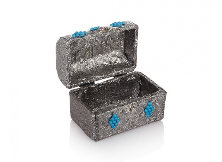 صندوق جواهرات