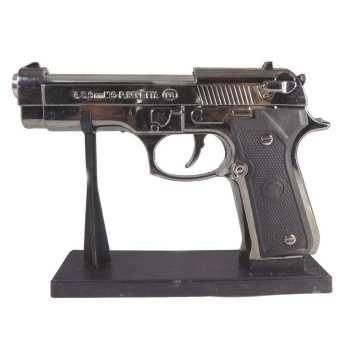 عکس فندک طرح تفنگ برتا مدل E20  فندک-طرح-تفنگ-برتا-مدل-e20