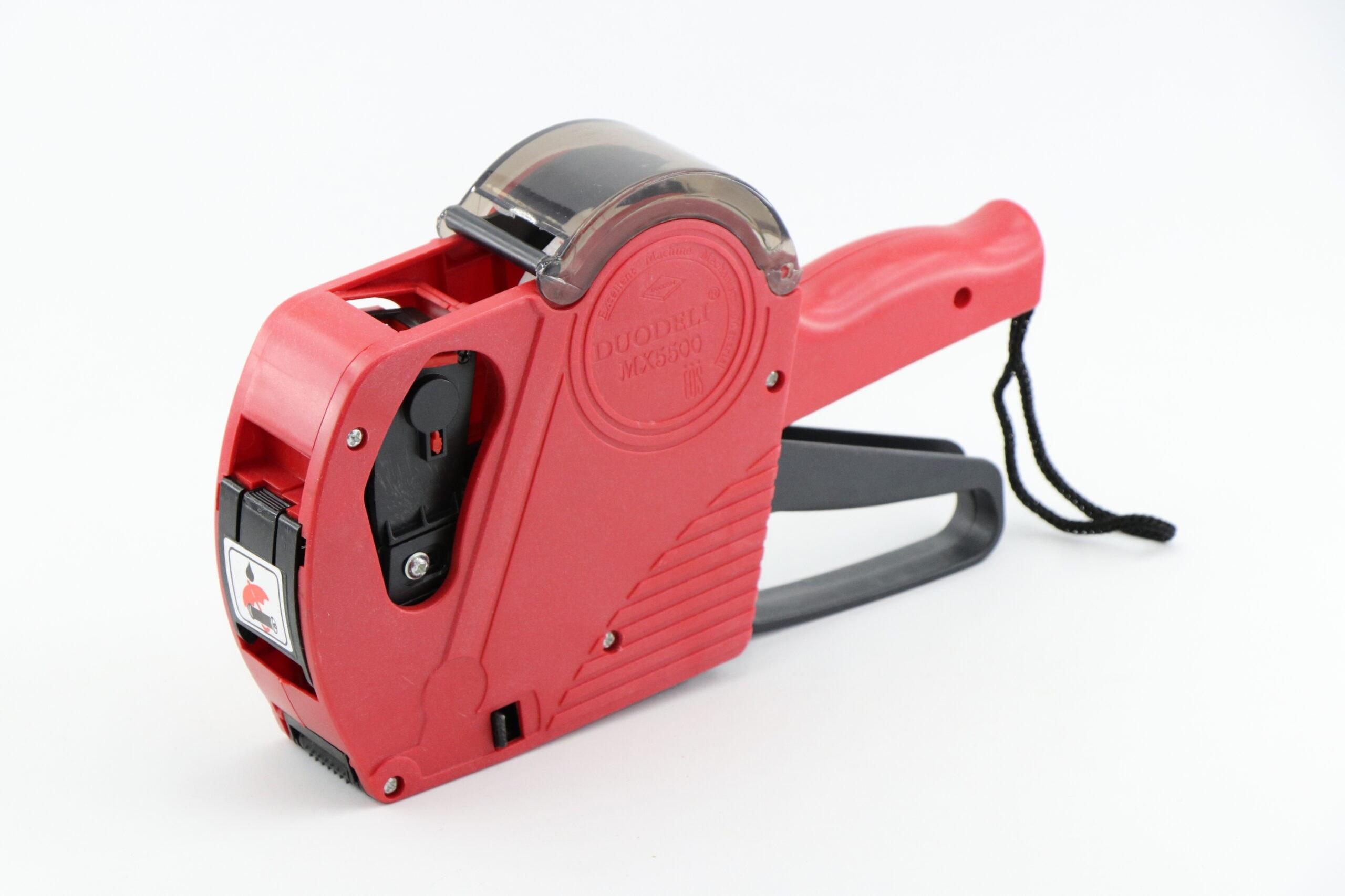 تصویر دستگاه قیمت زن مدل  MX5500