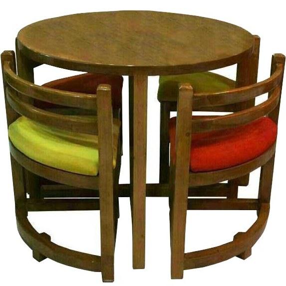 میز و صندلی ناهارخوری کد na-90-01 |