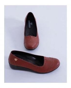 عکس Artash shoes کفش چرم  طبی زنانه  artash-shoes-کفش-چرم-طبی-زنانه