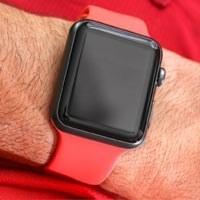 لوازم جانبی ساعت سیلیکونی بند سیلیکونی ساعت هوشمند اپل Smart Watch Band Apple Watch 42mm  