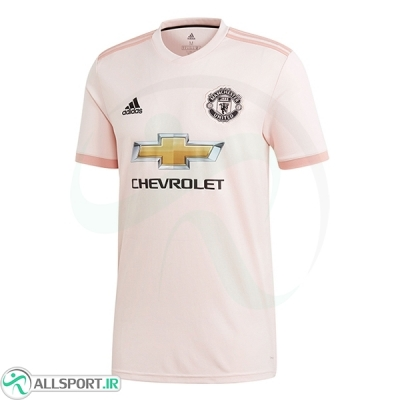 پیراهن سوم منچستریونایتد Manchester United 2018-19 Third3 Soccer Jersey