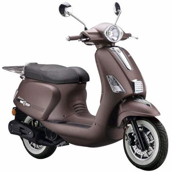 موتورسیکلت دینو مدل کاوان ۱۲۵cc سال ۱۳۹۸