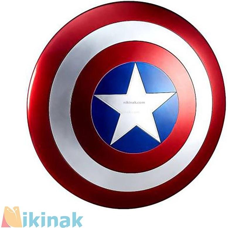 تصویر اسباب بازی سپر کاپیتان آمریکا