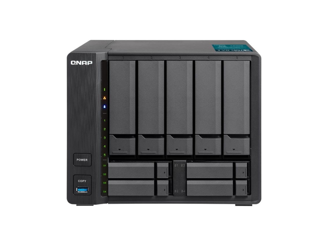 ذخیره ساز تحت شبکه QNAP مدل TVS-951X