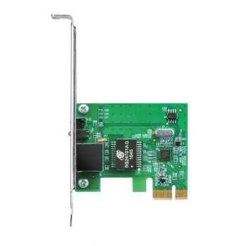 کارت شبکه تی پی لینک تی جی-3468 | TP-LINK TG-3468 Gigabit PCI Express Network Adapter