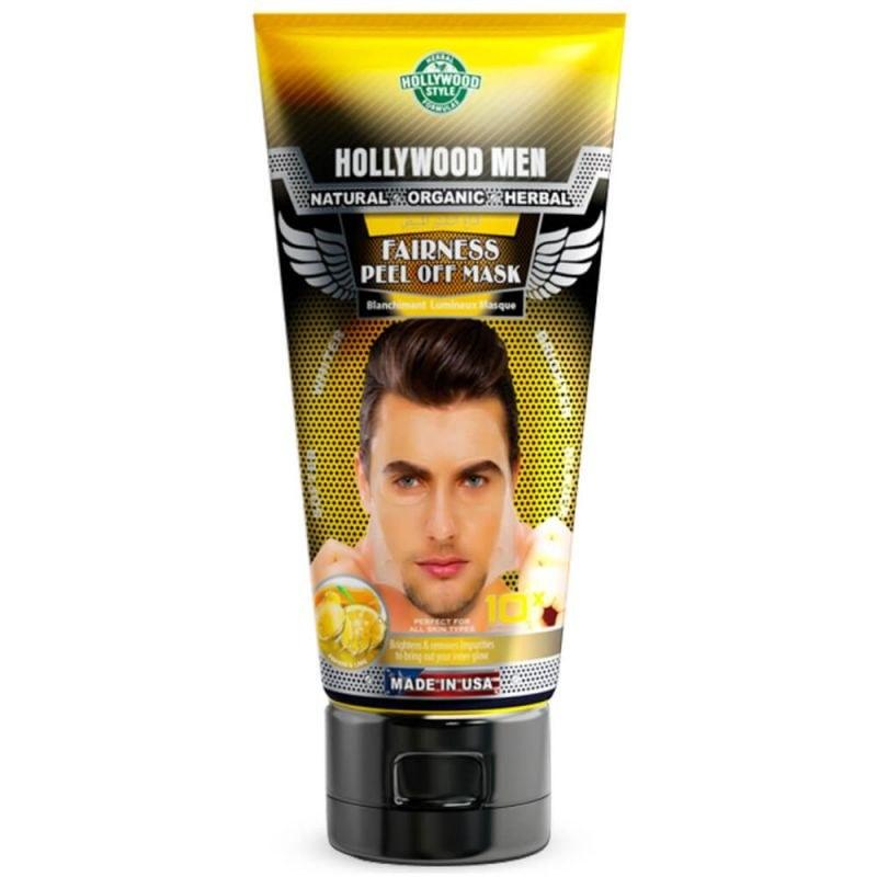 Hollywood Style Peel Off Mask 150ml