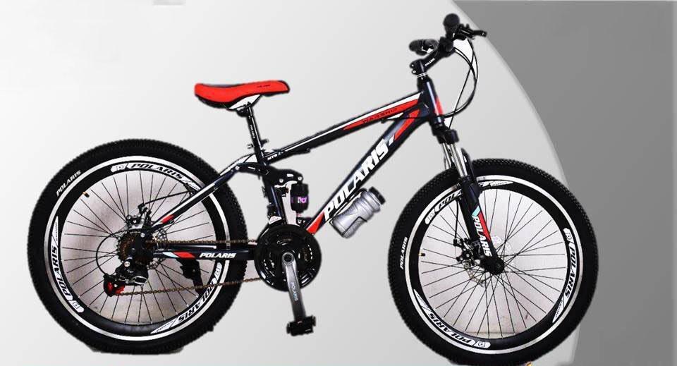 دوچرخه پولاریس سایز 24 کد 2452 (ارسال رایگان) |