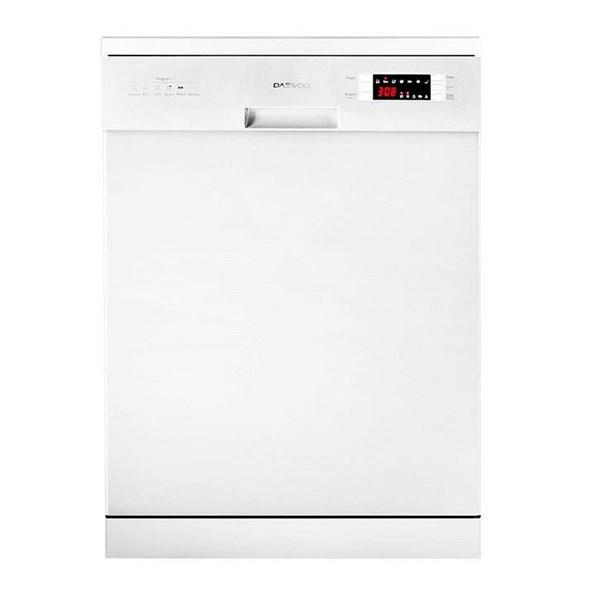 تصویر ماشین ظرفشویی دوو مدل DW-2560 Daewoo DWK-2560 Dishwasher