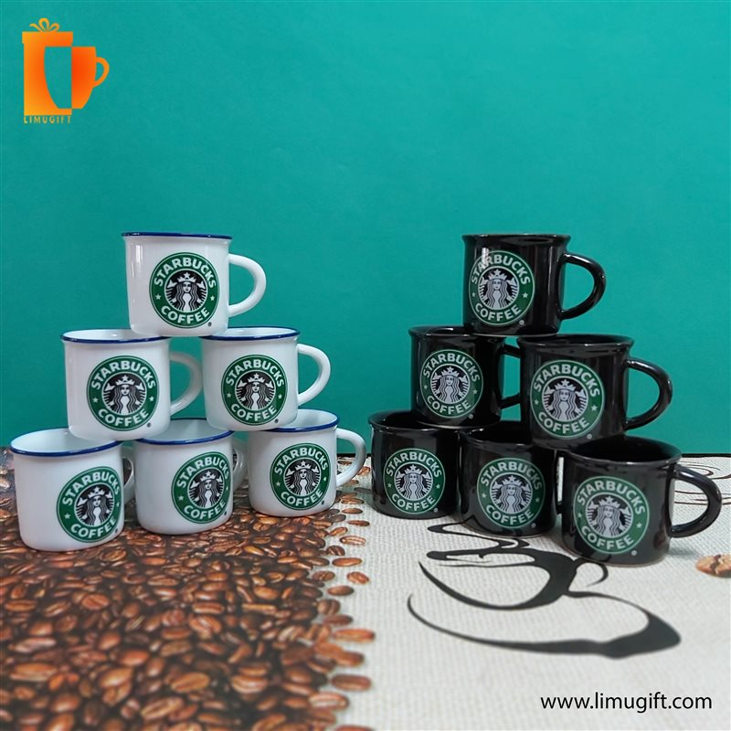تصویر شات قهوه خوری استارباکس