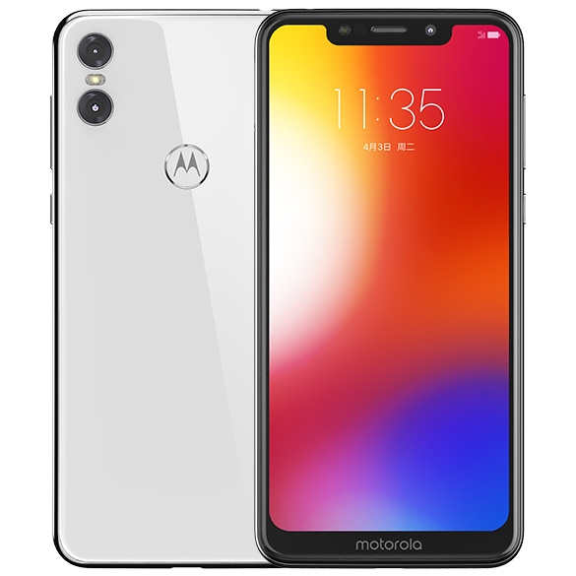 Motorola One P30 Play | 64GB | گوشی موتورولا وان پی 30 پلی | ظرفیت ۶۴ گیگابایت
