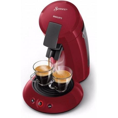 تصویر قهوه ساز فیلیپس مدل HD7810