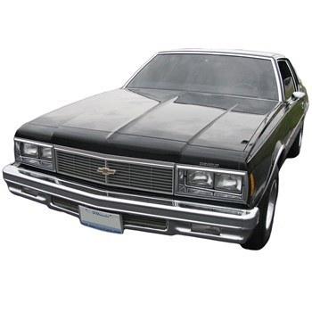 خودرو شورولت Impala اتوماتيک سال 1978 | Chevrolet Impala 1978 AT
