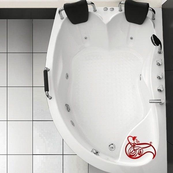 وان حمام فارسوان مدل دو نفره ارسطو