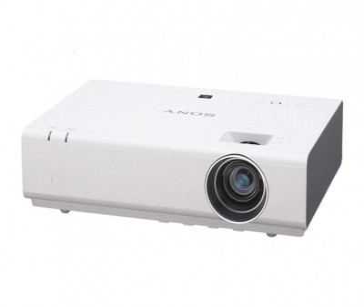 main images ویدئو پروژکتور سونی Sony VPL-EX242 : آموزشی، اداری، رزولوشن 1024x768  XGA