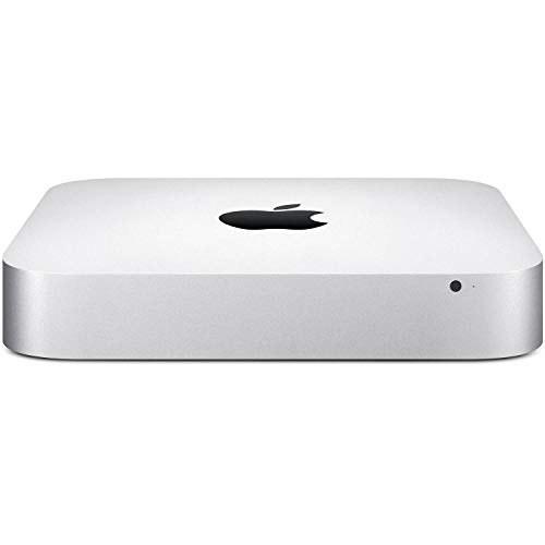 Apple Mac Mini MD387LL / A Desktop، Intel Core i5-3210M 2.5GHz، 16 GB RAM، 1TB HDD (تجدید شده)