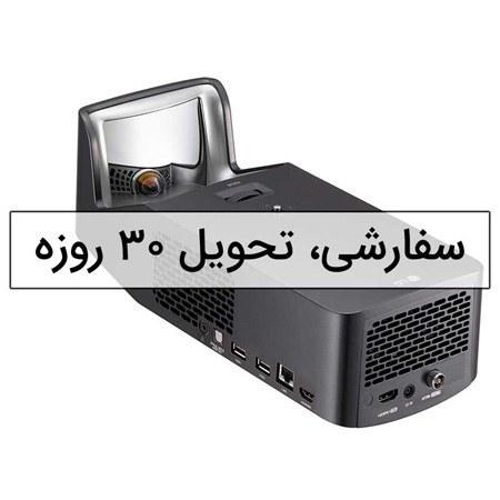 تصویر ویدئو پروژکتور ال جی LG PF1000UW  قابل حمل،  1000