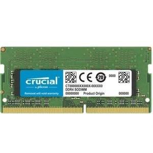 تصویر رم لپ تاپ DDR4 دو کاناله 3200 مگاهرتز CL22 کروشیال ظرفیت 8 گیگابایت ا Ram DDR4 Crucial Ram DDR4 Crucial