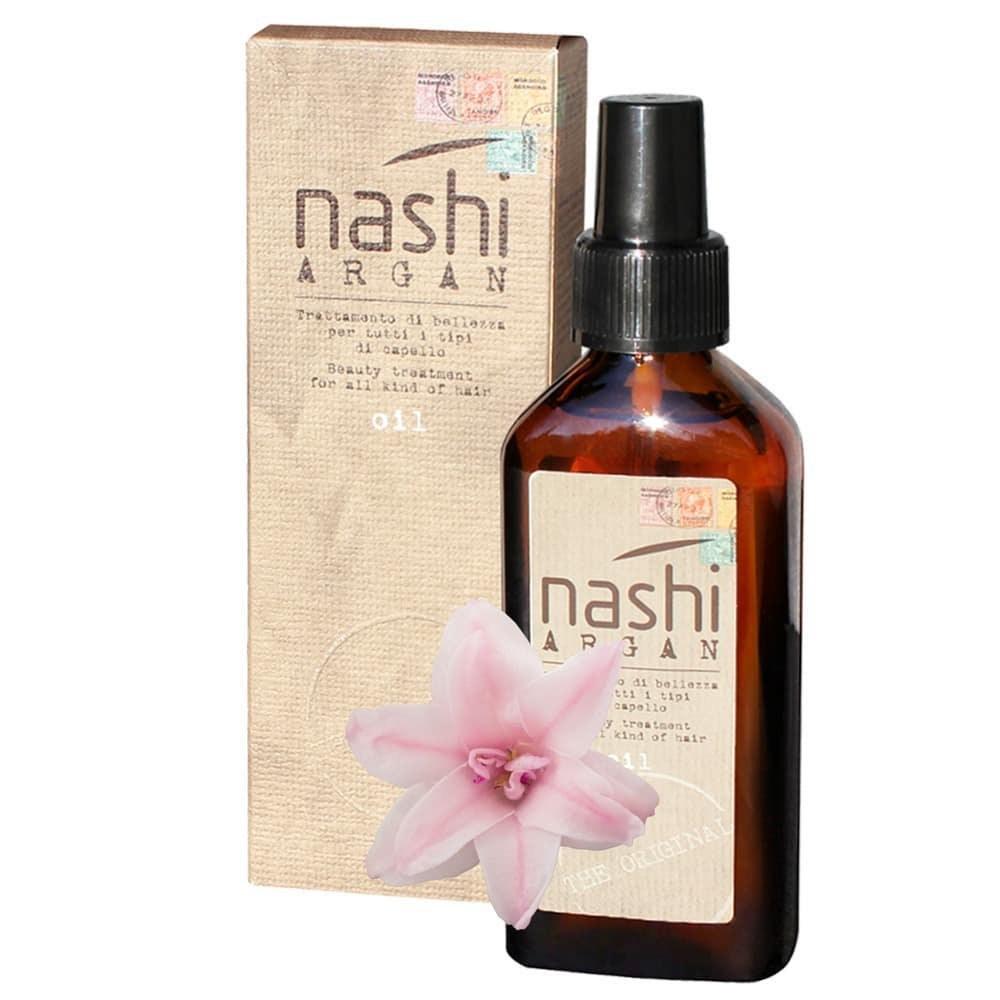 main images روغن آرگان ناشی Nashi Nashi Argan Oil