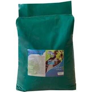خاک کامل گرین سی کد GR20 وزن 20 کیلوگرم