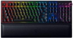 تصویر کیبورد گیمینگ بی سیم ریزر مدل BlackWidow V3 Pro Razer BlackWidow V3 Pro
