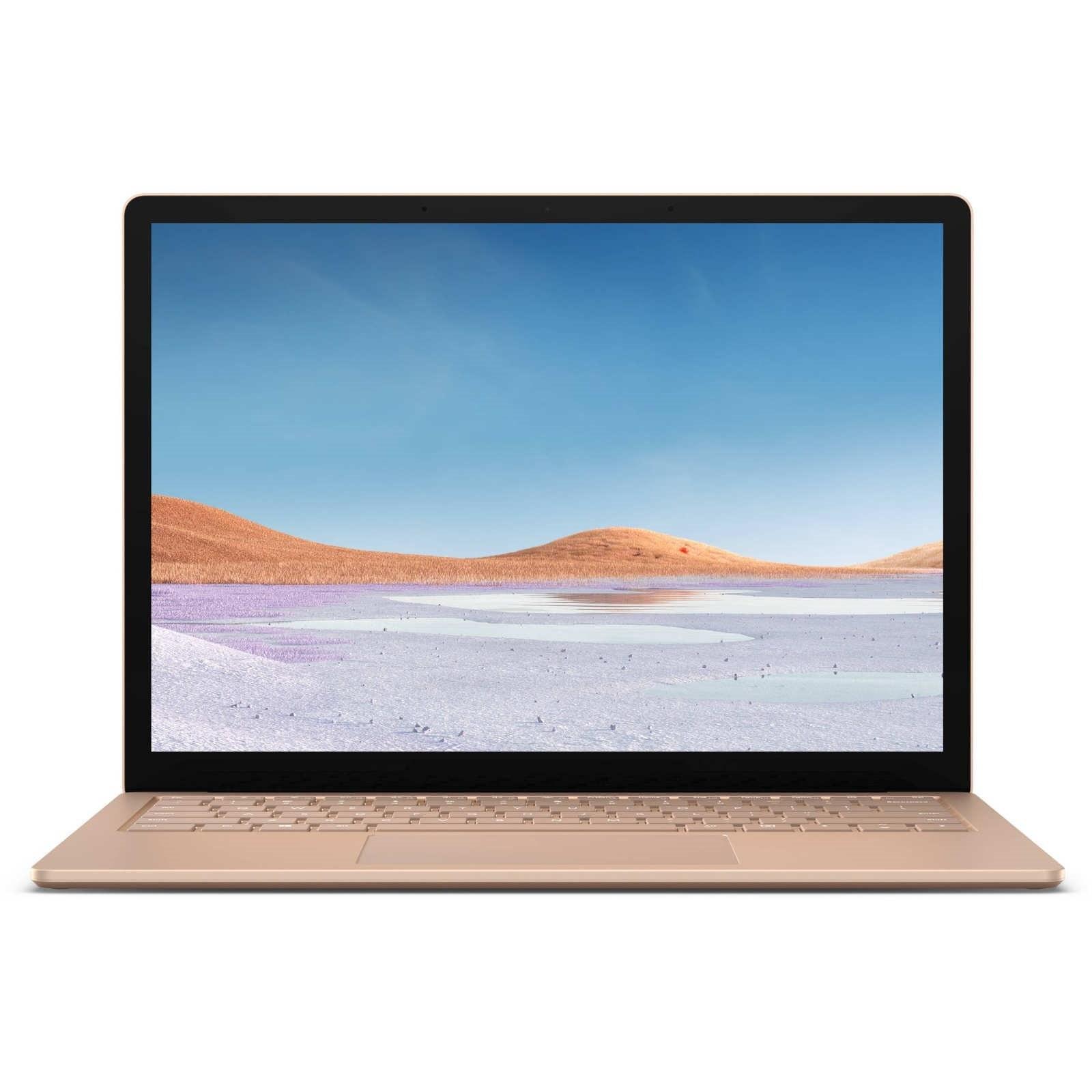 تصویر لپ تاپ مایکروسافت مدل سورفیس لپ تاپ 3 – Microsoft Surface Laptop 3 Core i5/8GB/256GB – 13.5 inch Microsoft Surface Laptop 3 Core i5 8GB 256GB 13.5 inch