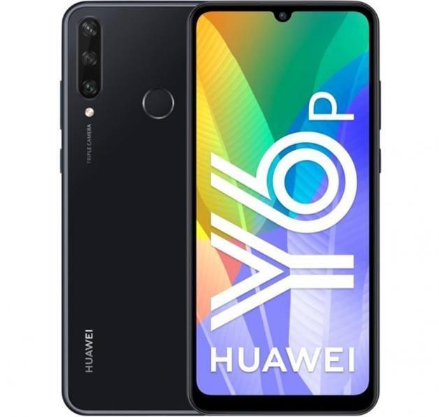 تصویر گوشی موبایل هوآوی مدل Y6p MED-LX9 دو سیم کارت ظرفیت 64 گیگابایت ا Huawei Y6p MED-LX9 Dual SIM 64GB Mobile Phone Huawei Y6p MED-LX9 Dual SIM 64GB Mobile Phone