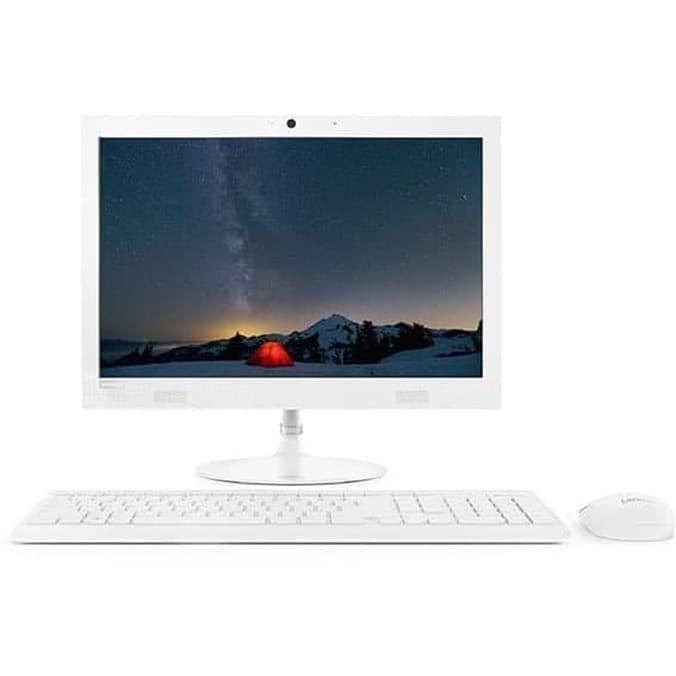 تصویر کامپیوتر همه کاره 19.5 اینچی لنوو مدل AIO IdeaCentre 330