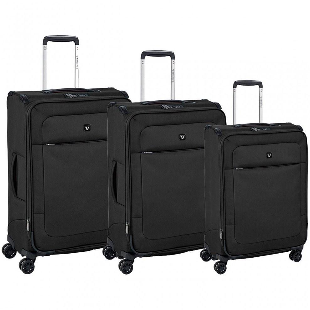 عکس مجموعه سه عددی چمدان رونکاتو مدل MIAMI  مجموعه-سه-عددی-چمدان-رونکاتو-مدل-miami