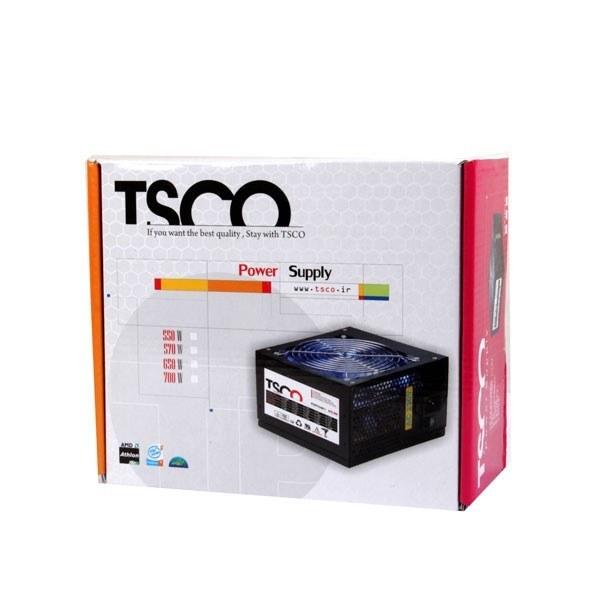 main images پاور TSCO 12 مدل 570 وات